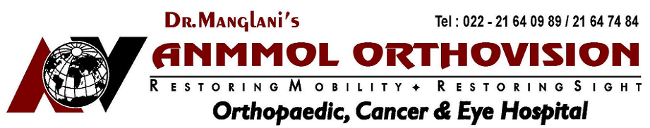 Anmmol Orthovision, Restoring Mobility, Restoring Sight